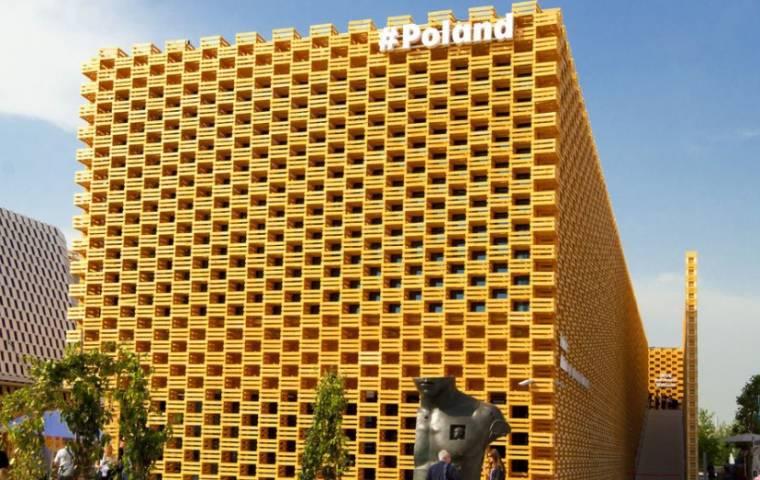 Polski pawilon na EXPO odwiedziło 1,4 mln osób