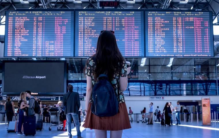 Najważniejsze trendy podróżnicze w 2021 roku