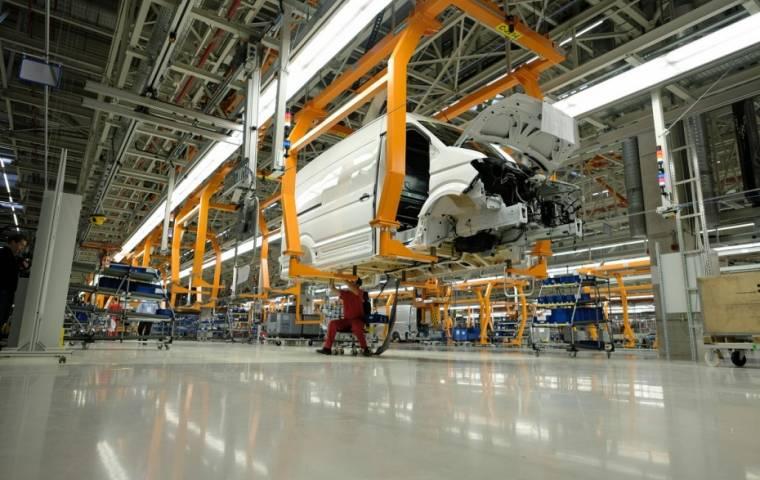 Cięcia w poznańskim Volkswagenie. Pracę straci 450 osób