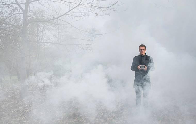 Chcemy badać powietrze na całym świecie. Wywiad z twórcą Airly