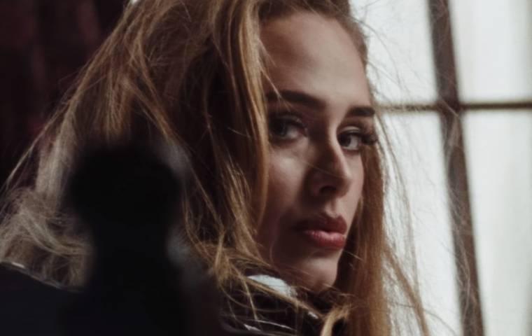 Adele zarabia miliony rocznie nawet bez wydawania nowej muzyki