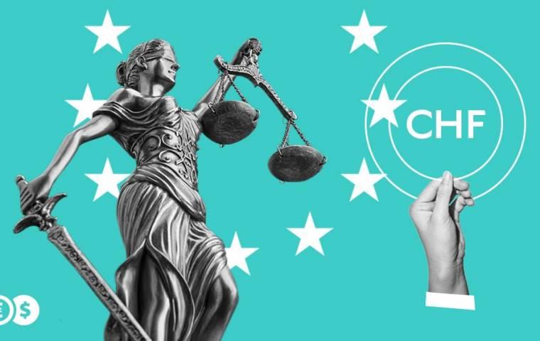 Jest wyrok TSUE w sprawie frankowiczów. Czy złoty straci na wartości?