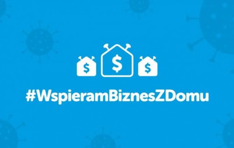 My Company Polska przyłącza się do akcji #WspieramBiznesZDomu