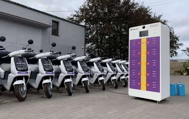Bateriomaty pojawią się na polskich ulicach