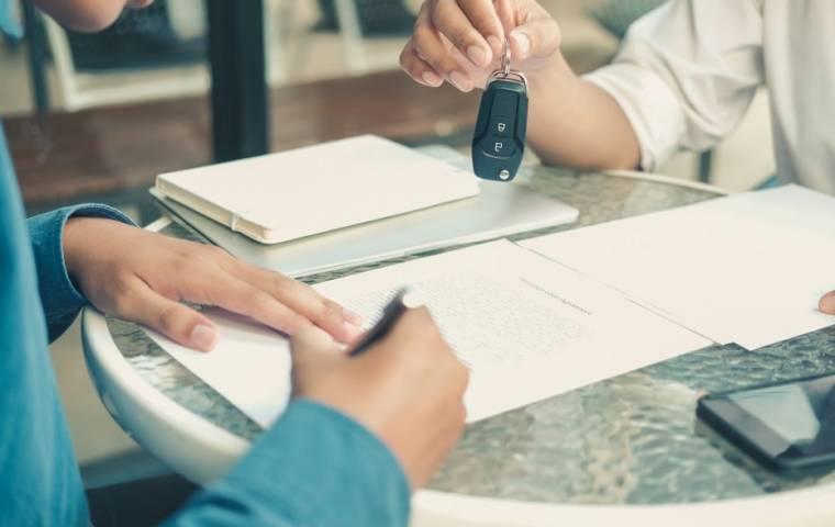 Ułatwienia w zawieraniu umów leasingu nie dla wszystkich