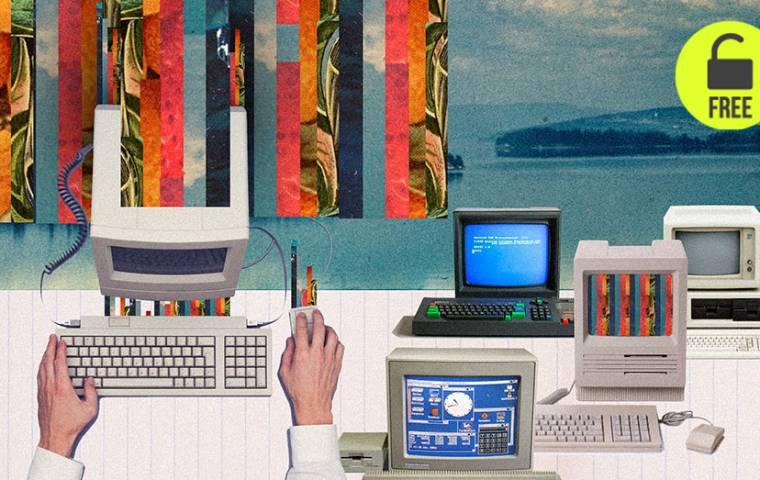 Gdy komputery miały duszę