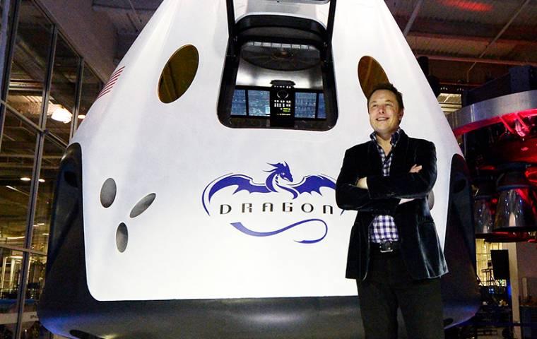 Co i jak myśli Elon Musk
