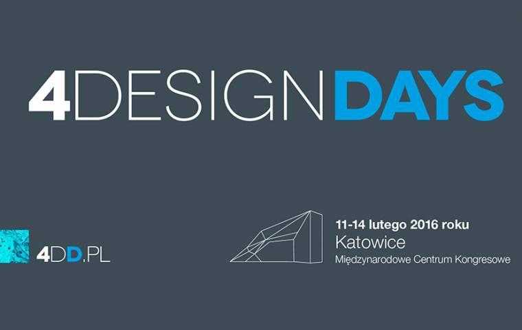 Architekci, projektanci, goście z kraju i zagranicy na 4 DESIGN DAYS