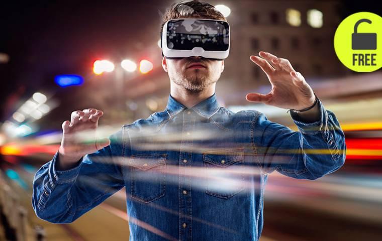 Realny biznes na wirtualnym