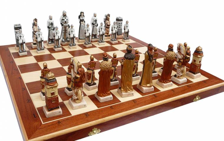 Biznesowy gambit. Polskie szachy zdobywają uznanie na najważniejszych turniejach