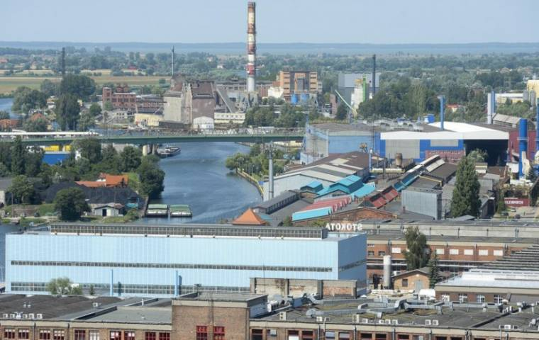 Wskaźnik PMI dla Polski we wrześniu spadł do 50,9 pkt. z 51,1 pkt. w VIII