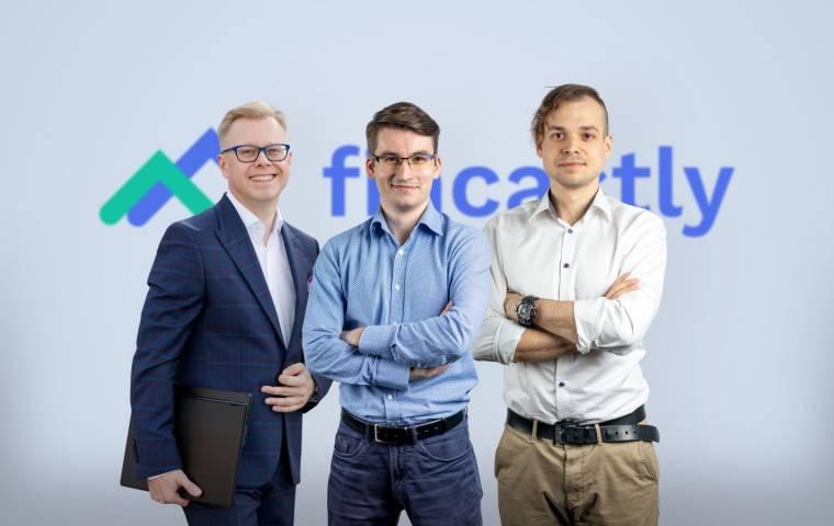 """Fincastly pomaga podjąć bezpieczne decyzje biznesowe. """"Użytkownicy oczekują automatyzacji"""" [WYWIAD]"""
