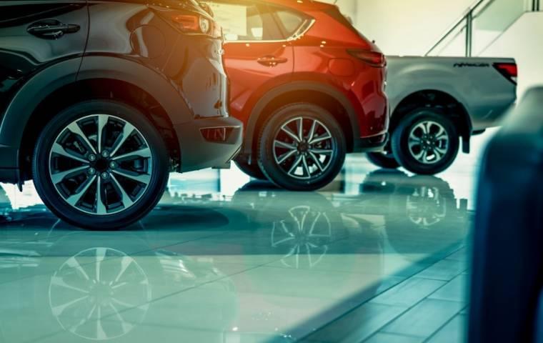 Polskie firmy planowały zakup 800 tys. aut. Co zmienił kryzys?