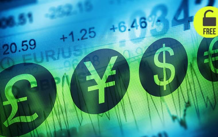 Uważajcie na walutowym polu