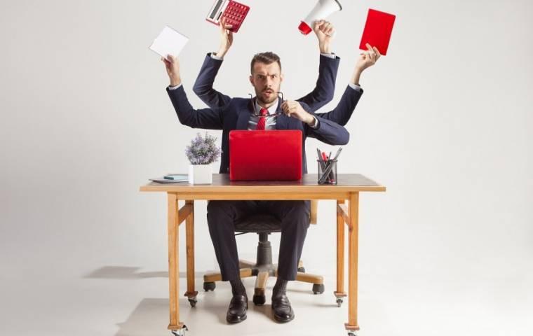 Koniec z multitaskingiem?