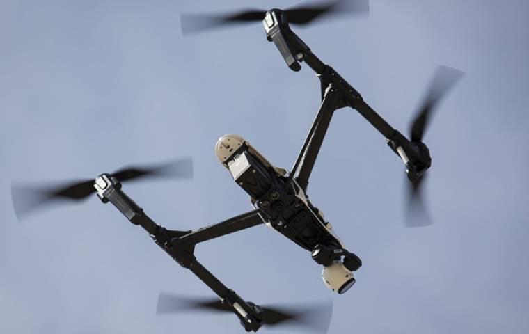 Google planuje komercyjne wykorzystanie dronów