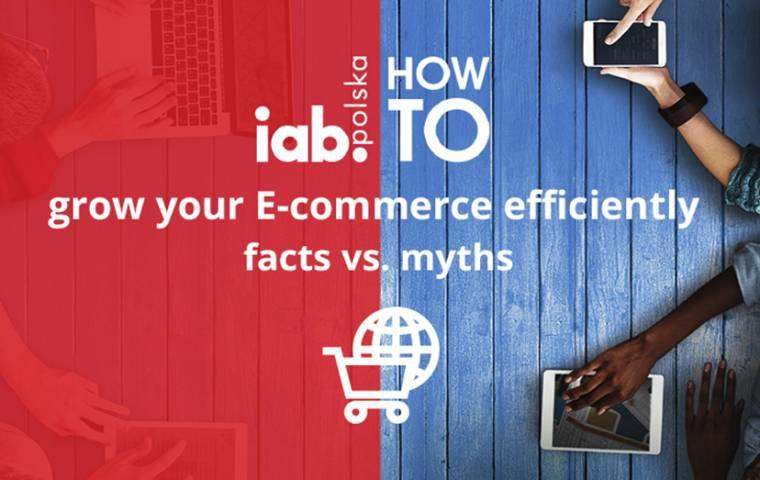 O e-commerce na konferencji IAB HowTo