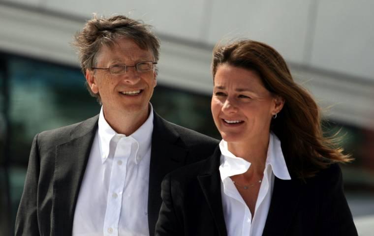 Bill Gates i Melinda Gates. Najdroższy rozwód w historii?