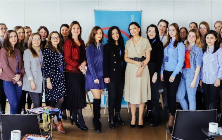 O odwadze kobiet wobec zmian