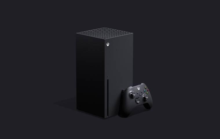 Premiera Xbox Series X już w listopadzie