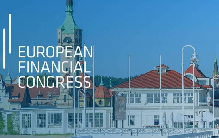 X Europejski Kongres Finansowy, 12-14 października 2020 - Zapraszamy na debaty online