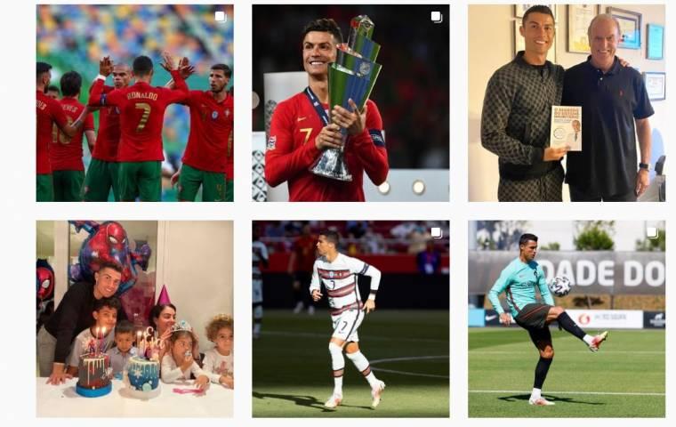 Cristiano Ronaldo wykonał jeden gest i wartość Coca-Coli zmalała o 4 mld dolarów