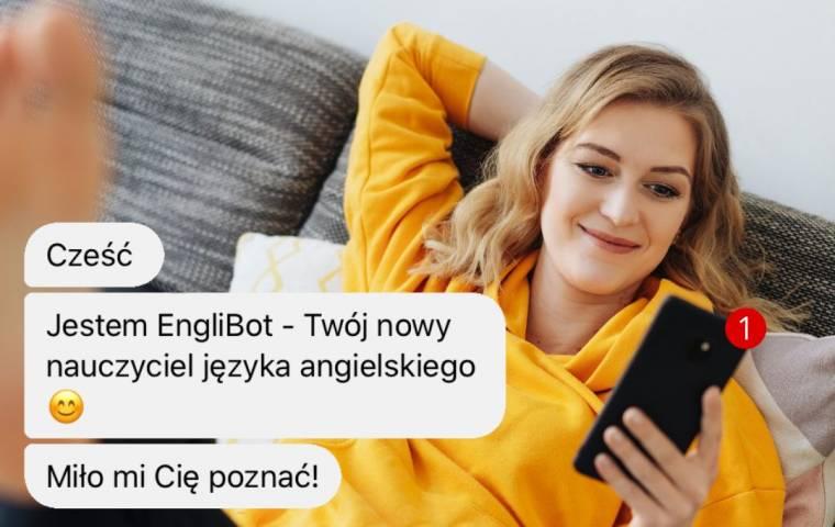 Englibot podbija regionalne rynki. Ruszyła emisja akcji - twórcy chcą pozyskać prawie 4 mln zł