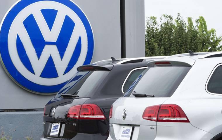 Volkswagen przechodzi do kontrnatarcia