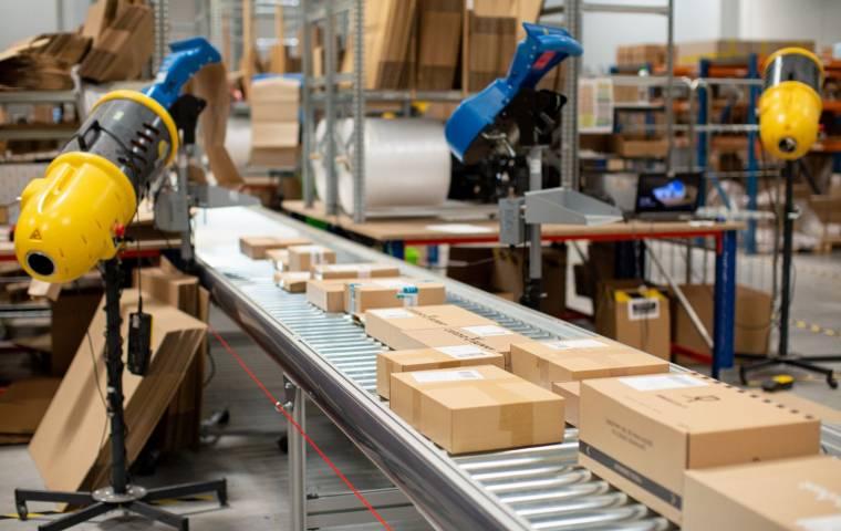 Omnipack skupi się na ekspansji zagranicznej. W planach rozwój w Wielkiej Brytanii i na rynku DACH