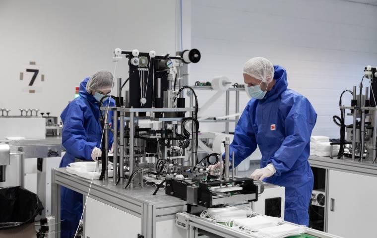 Samsung pomaga zwiększyć efektywność linii produkcyjnej w firmie PTAK