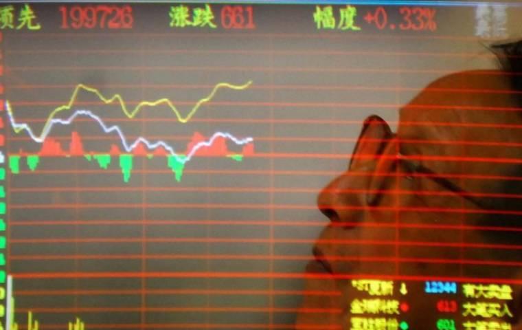 MFW: Skutki chińskiego spowolnienia większe niż oczekiwano