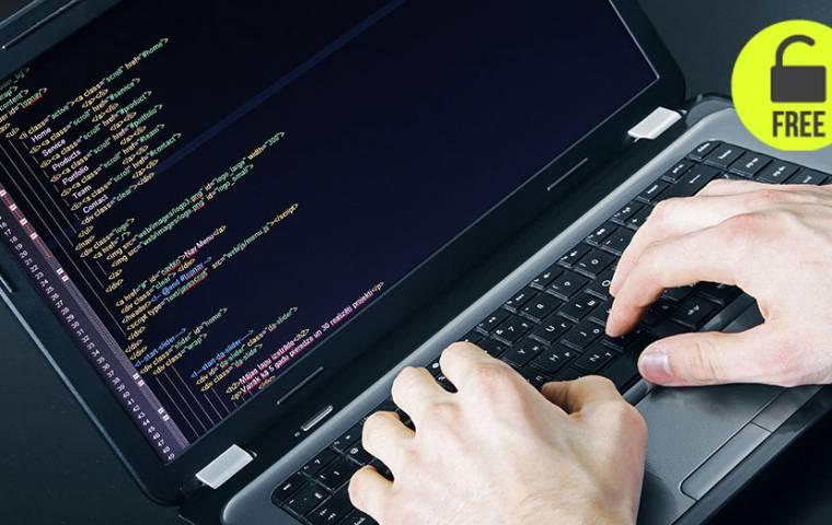 Polowanie na specjalistów ds. cyberbezpieczeństwa