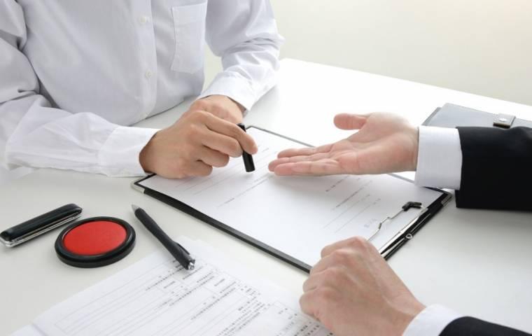 Co zrobić, gdy firmie grozi wypowiedzenie umowy kredytu?