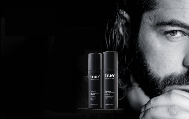 Kosmetyki dla mężczyzn idą po crowdfunding. Polska marka chce zebrać 1,5 mln zł
