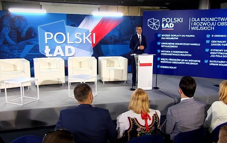 Polski Ład może być korzystny dla przedsiębiorców? Jest propozycja zmian!