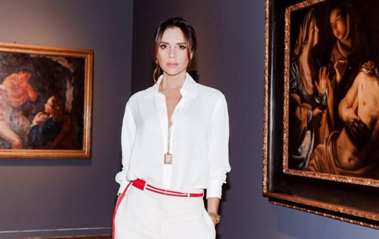 Victoria Beckham radzi sobie coraz lepiej w biznesie