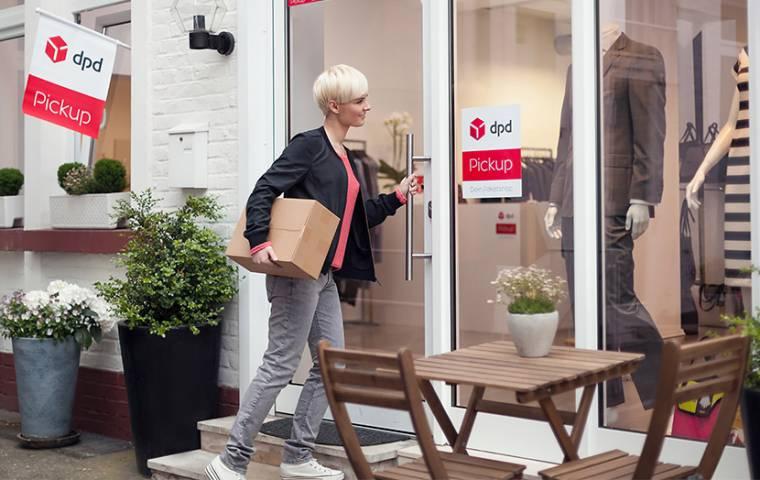 Klient chce dostawy szybkiej i darmowej