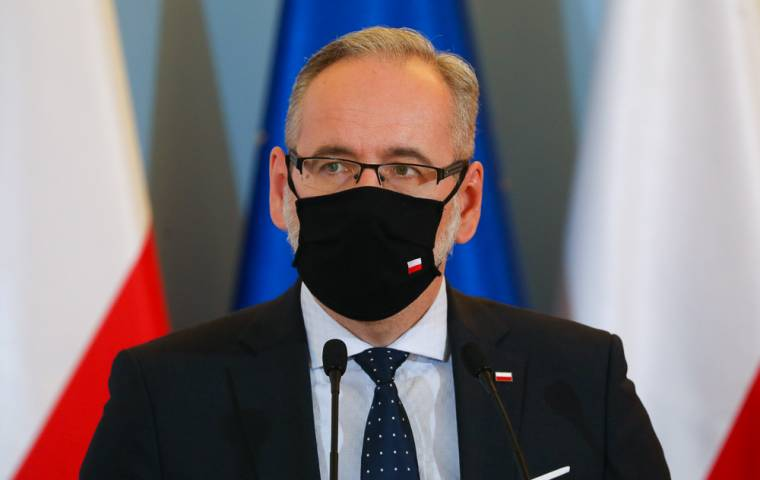 """Nowe obostrzenia! Będzie """"kwarantanna narodowa"""". Konferencja ministra zdrowia"""