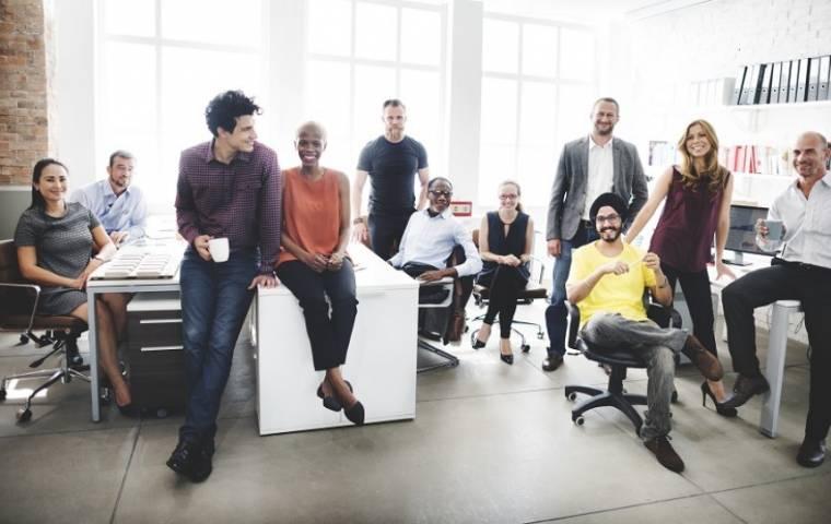 Lista 25 najlepszych miejsc pracy na świecie