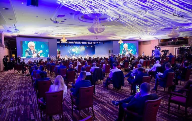 XXX Forum Ekonomiczne przeniosło się na Dolny Śląsk. Start już jutro, 7 września