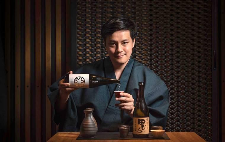 Degustacja sake, gra na shamisenie. Japońska kultura coraz popularniejsza nad Wisłą