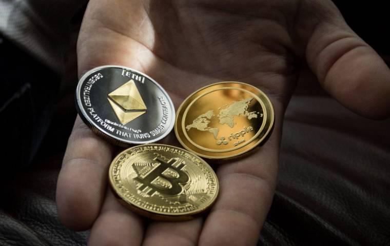Bitcoin osiąga wycenę 50 000 dolarów. Najwyższy poziom od ponad trzech miesięcy