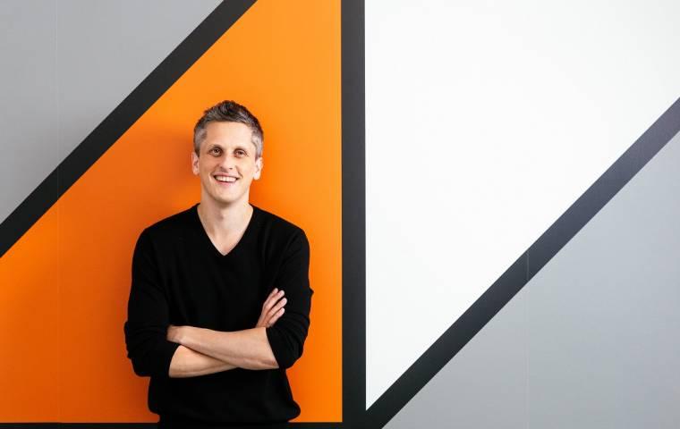 """Aaron Levie, CEO Box: """"Postawimy na autonomię polskich zespołów"""" [TYLKO U NAS]"""
