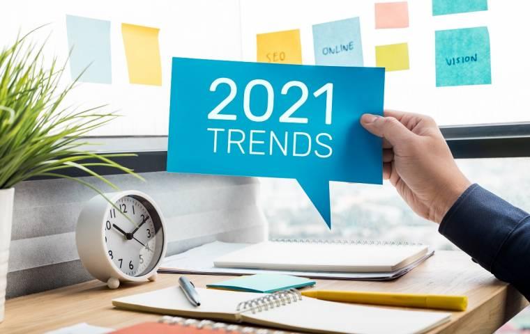 5 najważniejszych trendów w email marketingu na 2021 rok
