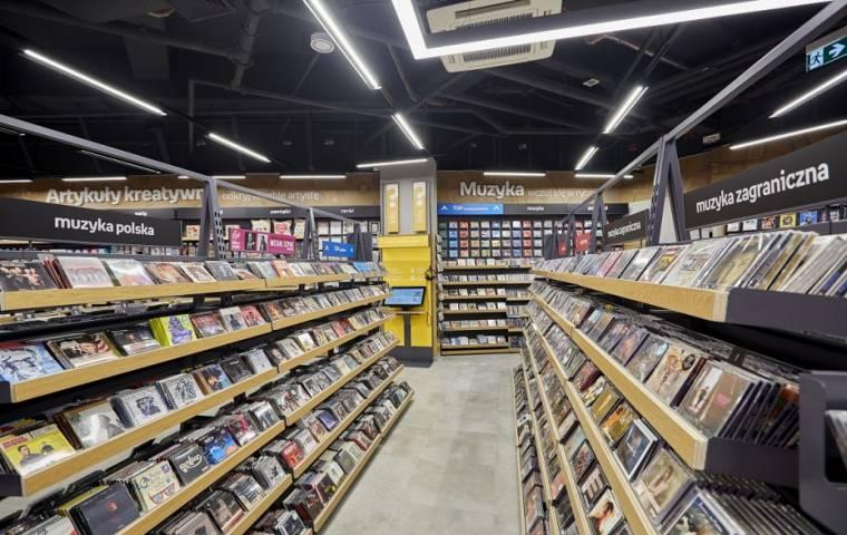 Empik zrealizował plan likwidacji sklepów [TYLKO U NAS]