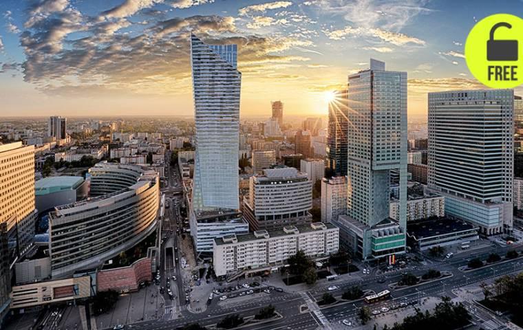 Polskie miasta w światowych rankingach
