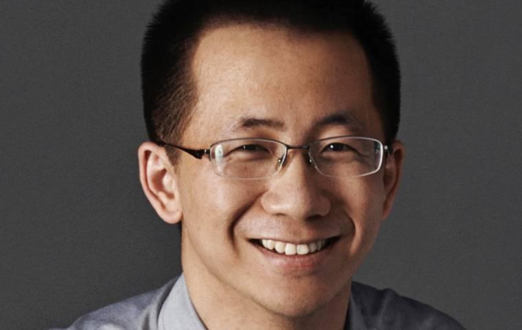 Zhang Yiming rezygnuje ze stanowiska CEO w ByteDance