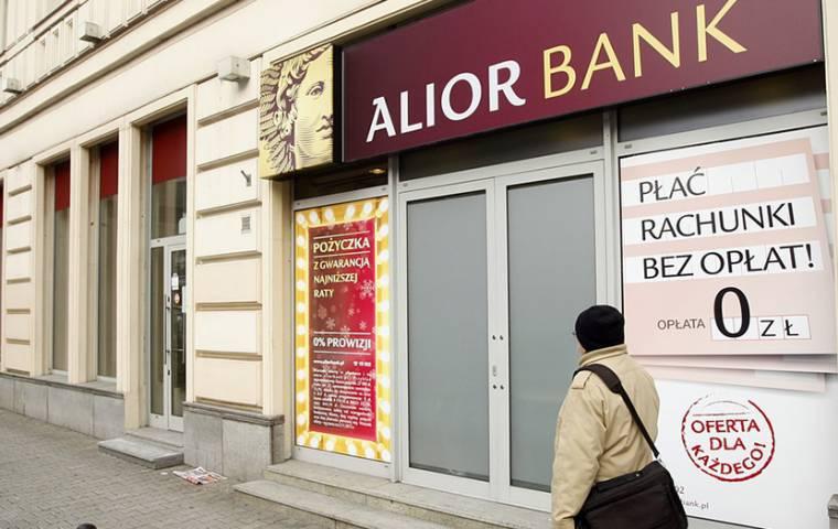 KNF zgodził się na zakup akcji Alior Banku przez PZU