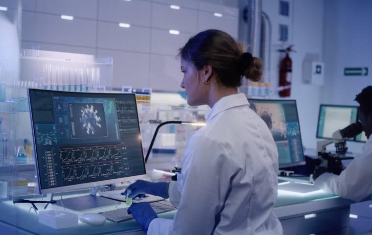 Diagnostyka onkologiczna, walka z żywiołami - innowacyjność potrzebuje analityki