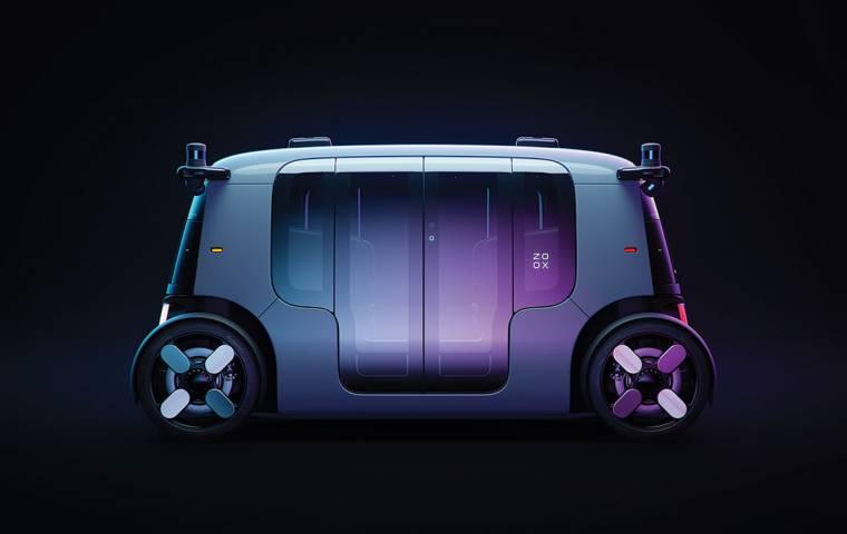 Auto z Amazona lub Apple'a? Już wkrótce!